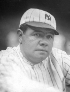 Babe Ruth